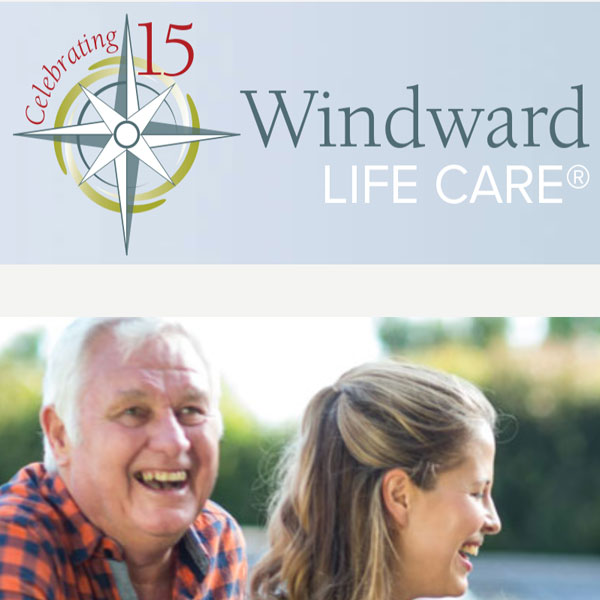 Windward Life Care - PlanA Design