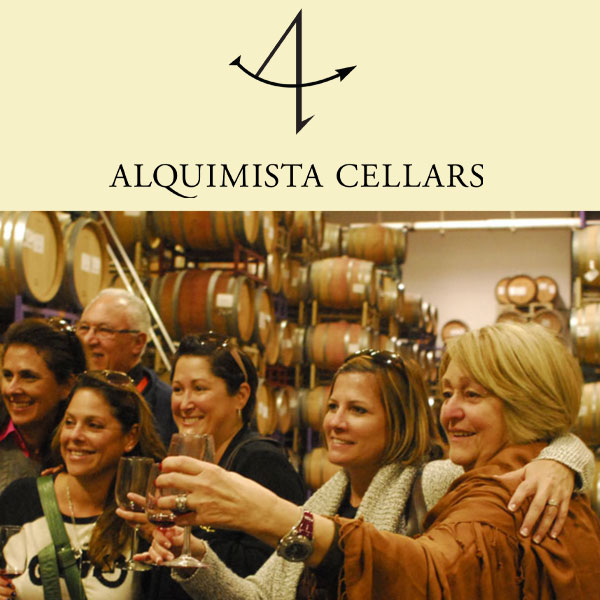 Alquimista Cellars - PlanA Design