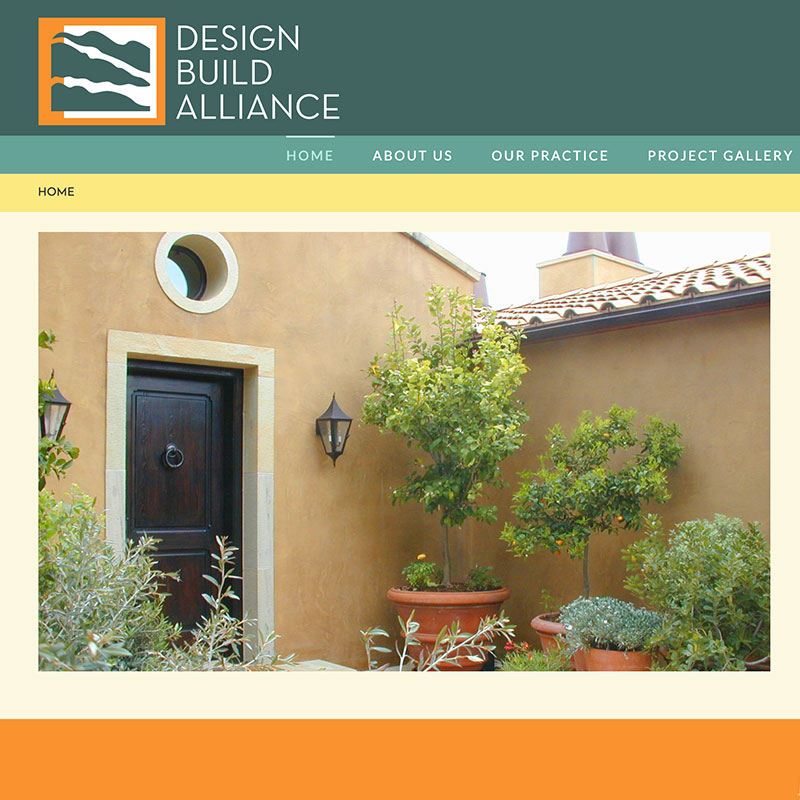 Design Build Alliance - Greater Bay Area, San Francisco