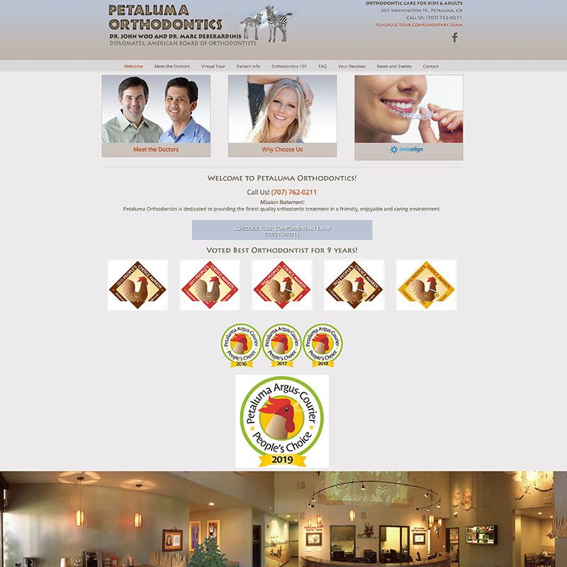 Petaluma Orthodontics